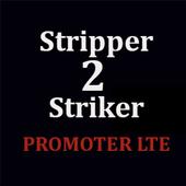 Stripper To Striker icon