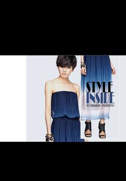Style Inside apk screenshot