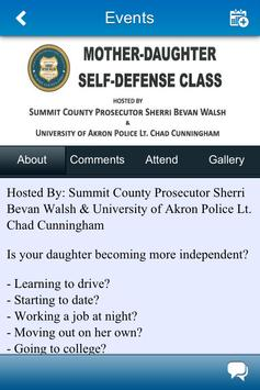 Summit County OH Child Support apk screenshot