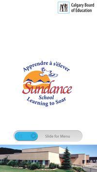 Sundance School poster