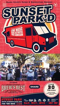 Sunset Park'd Food Truck Event apk screenshot