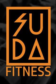SudaFit poster