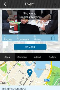Supreme BNI LLP apk screenshot