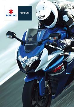 Suzuki U.A.E. apk screenshot