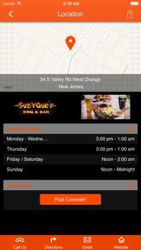 SuzyQue's BBQ apk screenshot