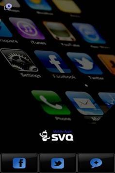 SVQApp screenshot 1
