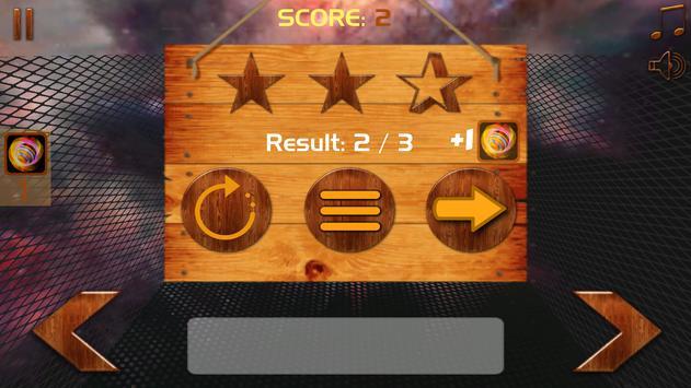 Sky Ball Dash apk screenshot