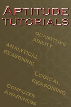 Aptitude Tutorials for Placements screenshot 8