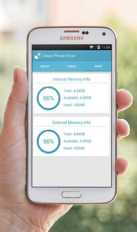 how to clear your cache on android phone