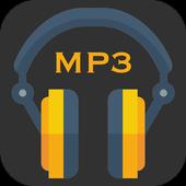 Downloads Music Mp3 icon