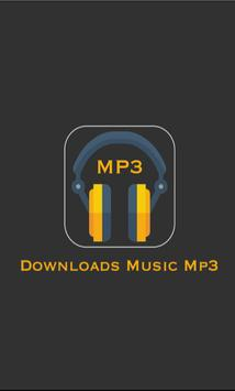 Downloads Music Mp3 poster