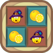 Funny Kids Memory Game icon