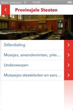 PS Fryslân apk screenshot