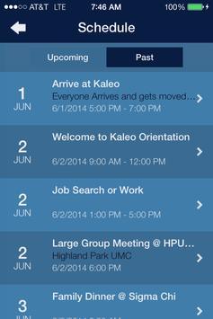 Kaleo Dallas screenshot 3
