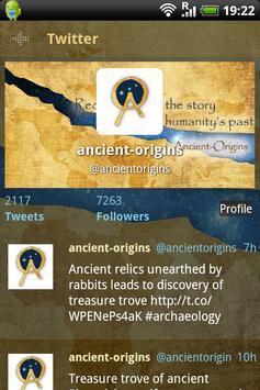 Ancient Origins screenshot 3