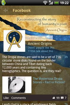 Ancient Origins screenshot 2