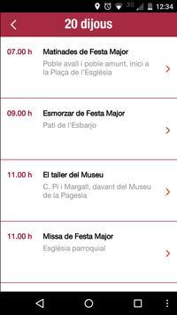 FM Castellbisbal screenshot 2