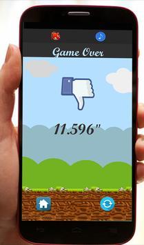 Free Brick Breaking Game apk screenshot