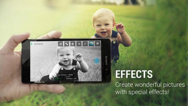 HD Camera apk screenshot