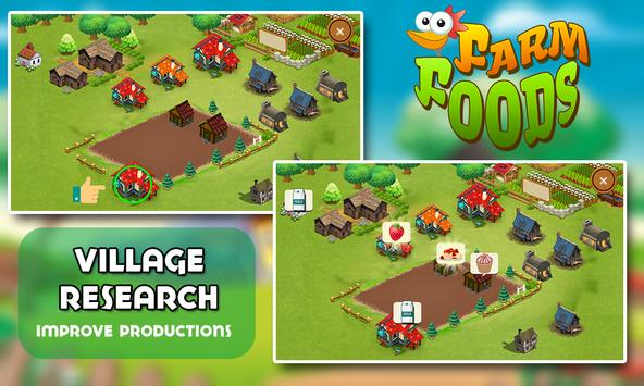 Farm Foods apk screenshot