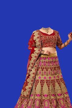 Bridal Suit Photo Frame Editor apk screenshot
