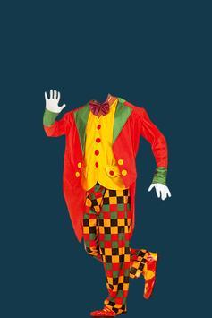Joker Photo Frames poster