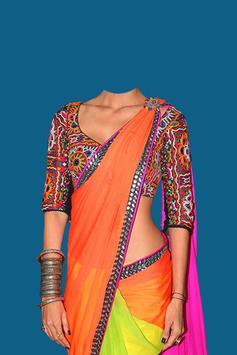 Navratri Dress Photo Frames apk screenshot