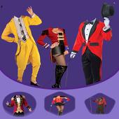 Ring Master Joker Photo Frames icon