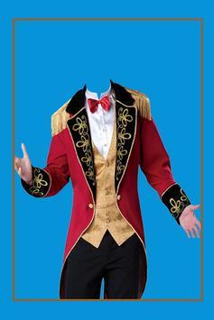 Ring Master Joker Photo Frames poster