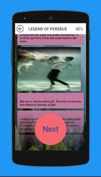 Tap stories screenshot 12