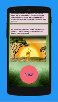 Tap stories screenshot 6