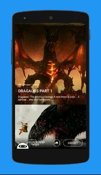 Tap stories screenshot 7