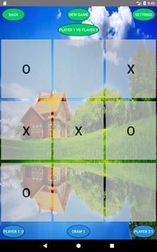 Tic Tac Toe screenshot 12
