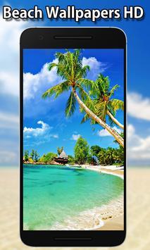 Beach Wallpapers HD screenshot 3