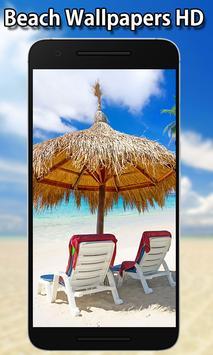 Beach Wallpapers HD screenshot 4