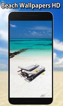 Beach Wallpapers HD screenshot 5