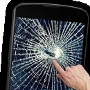 APK Cracked Screen - Prank