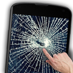 Cracked Screen - Prank-APK