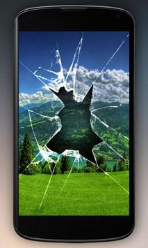 Cracked Screen screenshot 3