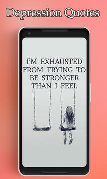 Depression Quote Wallpapers Hd For Android Apk Download