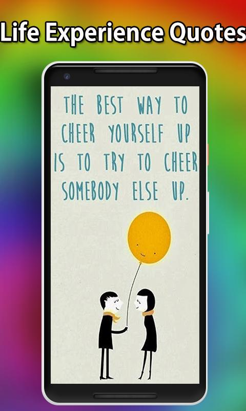 Best Life Experiences Quotes Images For Android Apk Download