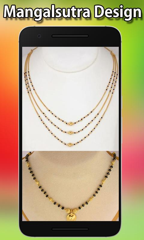 Simple Mangalsutra Designs For Android Apk Download