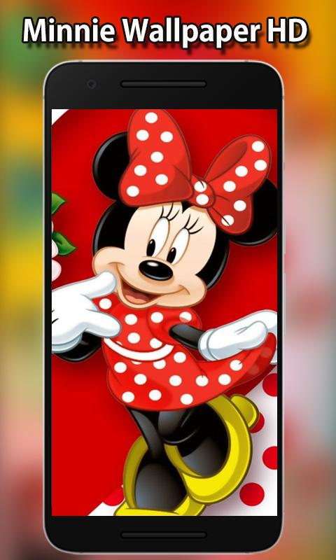 Mickey And Minny Wallpapers Hd For Android Apk Download