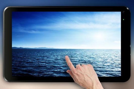 5 Schermata Ocean HD