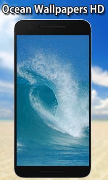 Ocean Wallpapers screenshot 1