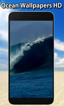 Ocean Wallpapers screenshot 3