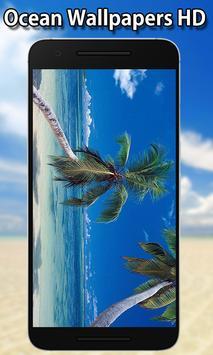 Ocean Wallpapers screenshot 4