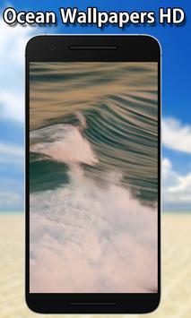 Ocean Wallpapers screenshot 5