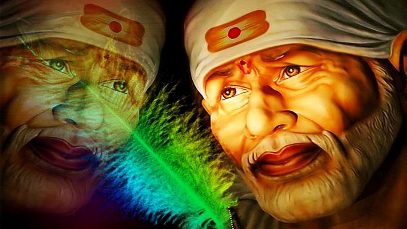 Sai Baba Wallpapers Hd Für Android Apk Herunterladen
