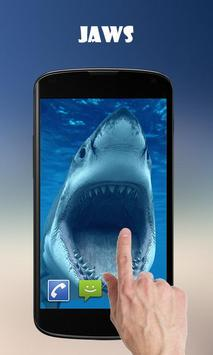 Shark Attack - Magic Touch screenshot 1